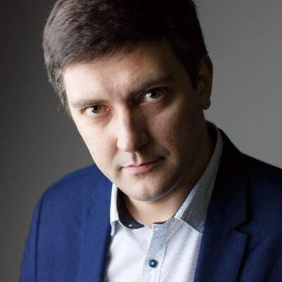 Вячеслав Дырда